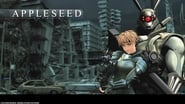 Appleseed Ex Machina images