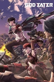 God Eater en streaming
