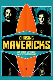 Poster Chasing Mavericks 2012