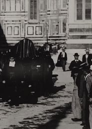 Funeral Procession of the Misericordia 1898