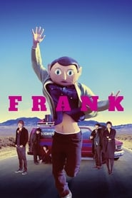 Poster for Frank