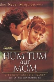 فيلم Hum Tum Aur Mom: Mother Never Misguides مترجم