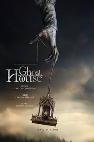 Ghost House Full Movie Watch Online Free HD Download