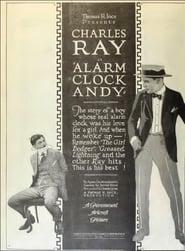 Poster Alarm Clock Andy 1920