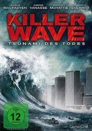 Poster Killer Wave 1970