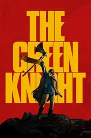 Poster The Green Knight 2021