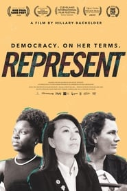 Poster Represent 2020