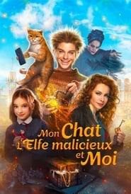 Mon Chat, L'Elfe malicieux et Moi  Streaming vf