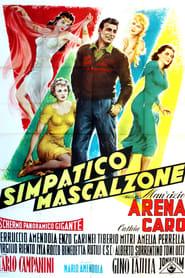 Simpatico mascalzone (1959)