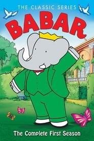 Poster Babar 1995