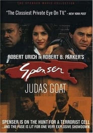 Spenser: The Judas Goat 1994