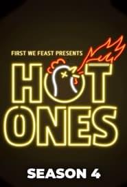 Hot Ones: Season 4
