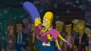 The Simpsons Season 30 Episode 13 : I'm Dancing as Fat as I Can