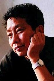 Jianxin Huang