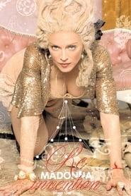 Madonna: Re-Invention World Tour 2004