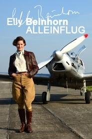 Elly Beinhorn – Alleinflug (2014)