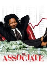 Poster The Associate 1996