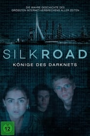 Silk Road – Könige des Darknets Stream german