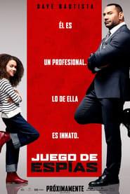 Juego de espías (2020)