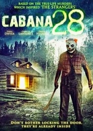 Cabana 28: Madrugada do Horror – Dublado