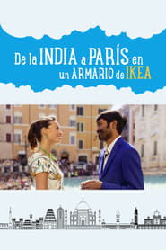 De la India a París en un armario de Ikea (2018) The Extraordinary Journey of the Fakir