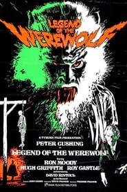Legend of the Werewolf