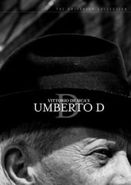 Poster del film Umberto D.