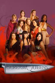 Poster Scream Queens 2010