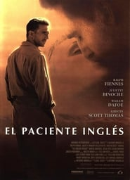 El paciente inglés (1996) | The English Patient