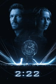 2:22 (2017) English  Full Movie Watch Online
