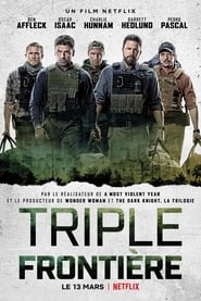 Triple frontière streaming vf