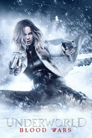Poster Underworld: Blood Wars 2016