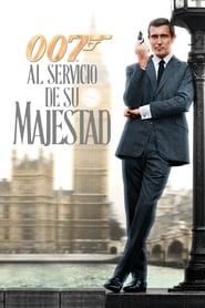 Ver 007: Al servicio secreto de su Majestad