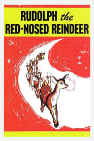 Poster Rudolph the Red-Nosed Reindeer 1948