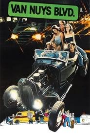 Poster Van Nuys Blvd. 1979