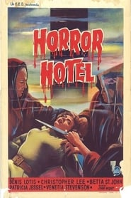 Watch Horror Hotel  Free Online