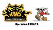 KND: Los chicos del barrio 1x8