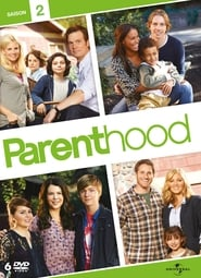 Parenthood Temporada 2