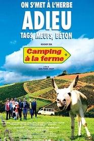 Camping à la ferme (2005) Zalukaj Online Cały Film Lektor PL