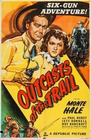 Outcasts of the Trail