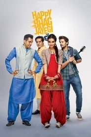 Happy Bhaag Jayegi 2016 Hindi Movie JC WebRip 300mb 480p 1GB 720p 3GB 11GB 1080p