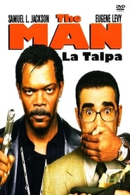 The Man – La talpa