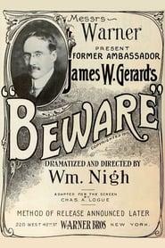 Beware! 1919