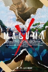 Maluma: X (The Film)
