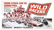 Poster The Wild Racers 1968