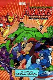 Los Vengadores: Los héroes más poderosos del planeta: Temporada 2