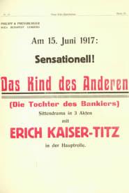 Das Kind des Anderen 1916