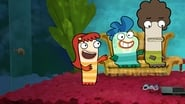 Fish Hooks en streaming