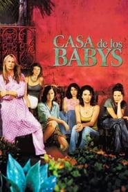 Poster for Casa de los Babys