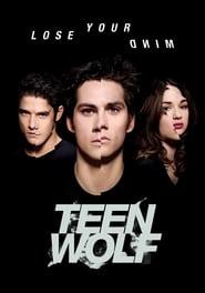 Teen Wolf: Saison 3